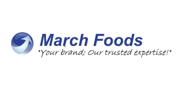 March Foods logo