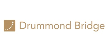 Drummond Bridge logo
