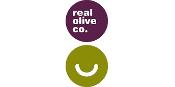 Real Olive Co. logo