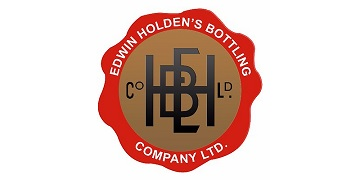 Edwin Holden's Bottling Co. Ltd logo
