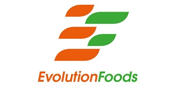 Evolution Foods logo