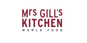 Mrs Gill's Kitchen logo