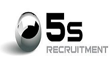 Food Jobs with 5s Recruitment