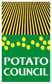 potato council logo