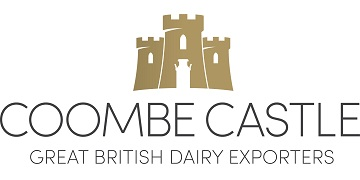 Coombe Castle International Ltd logo