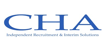 CHA Independent Recruitment & Interim Solutions logo