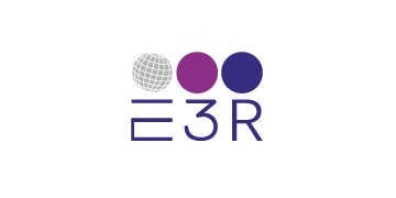 E3 Recruitment logo