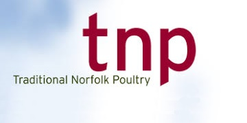 Traditional Norfolk Poultry logo