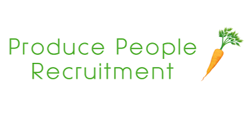 Produce People Recruitment logo
