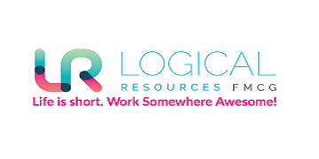 Logical Resources FMCG logo