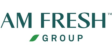 AM Fresh logo