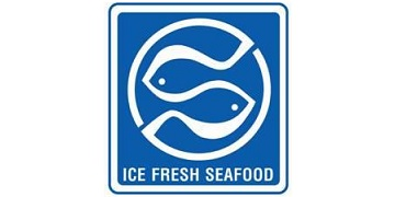 Ice Fresh Seafood logo