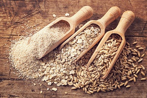 Oats and Grains