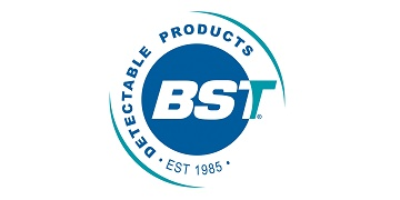 BST Detectable Products logo