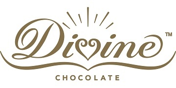 Divine Chocolate Ltd logo