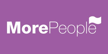MorePeople logo