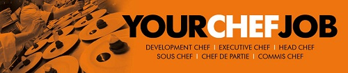 Yourchefjob - Contact us...