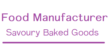 Food Manufacturer - Savoury Baked Goods