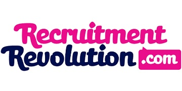 Recruitment Revolution logo