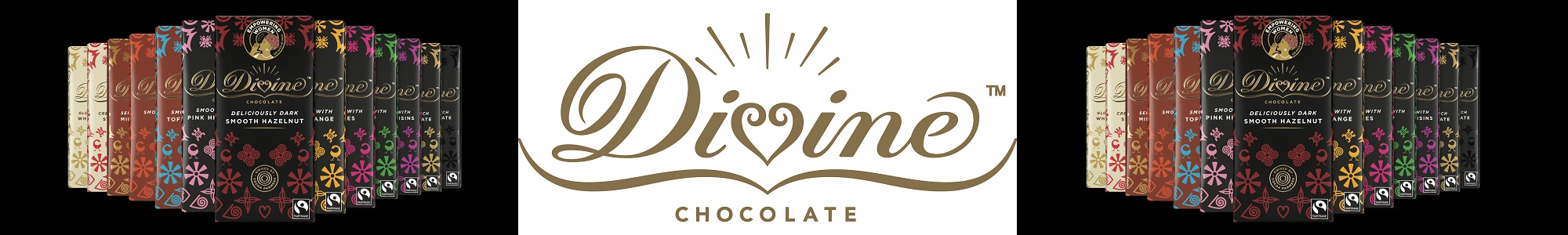 Divine Chocolate Ltd