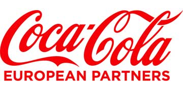 Coca Cola European Partners logo