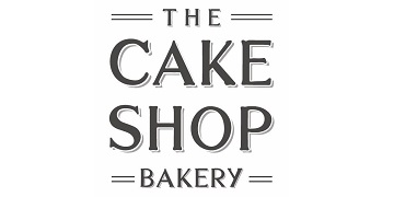 The Cake Shop Bakery logo