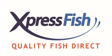 Xpress Fish logo