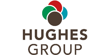Hughes Mushrooms logo