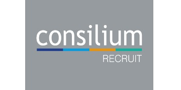 Consilium Recruit logo