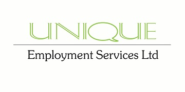 Unique Employment Services logo