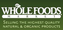 Food opportunities with Whole Foods Market