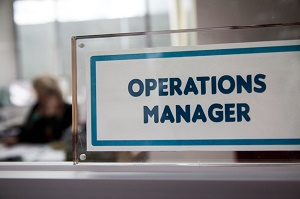 Operations Manager Image
