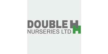 Double H Nurseries logo