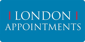 London Appointments logo