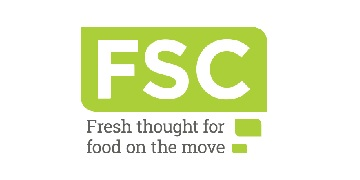 The Food Service Centre (FSC) logo