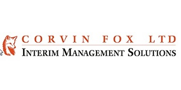 Corvin Fox Ltd logo