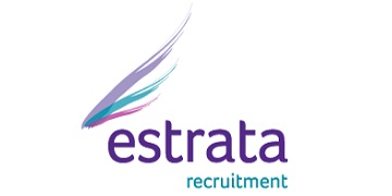 Estrata Recruitment logo