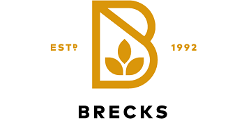 The Brecks Company logo
