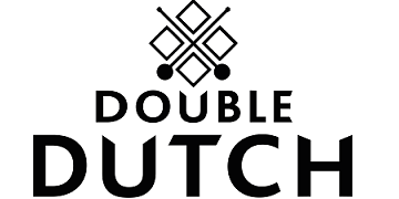 Double Dutch Drinks logo