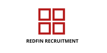 Redfin Recruitment Ltd logo