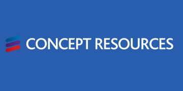 Concept Resources logo