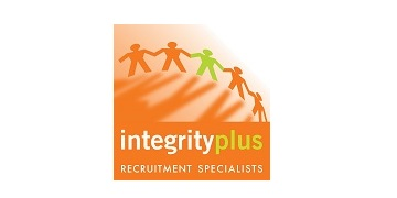 Integrity Plus logo