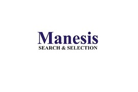 Senior Business Development Manager with Manesis