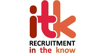 ITK Recruitment logo