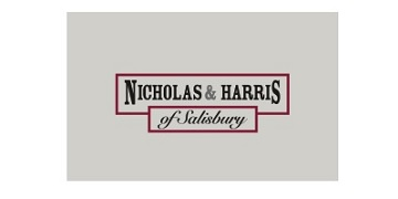 Nicholas and Harris logo