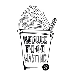 Food Waste Image [square]