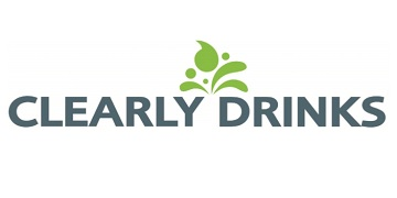 Clearly Drinks logo