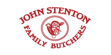 John Stenton Family Butchers logo