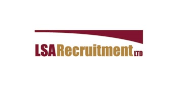 LSA Recruitment Ltd logo