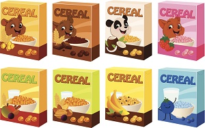 Childrens Cereal